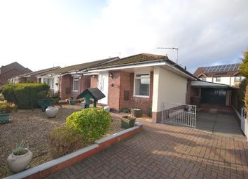 Thumbnail 2 bedroom detached bungalow for sale in Chambers Drive, Falkirk