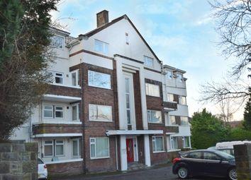 Thumbnail 2 bed flat to rent in Bradford Road, Bingley