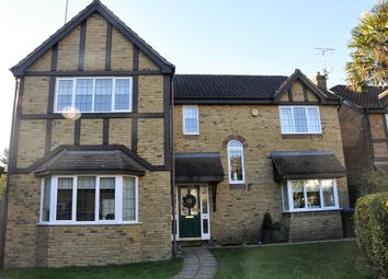 Thumbnail 5 bed detached house to rent in Hartland Close, London
