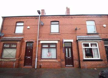 Thumbnail 2 bedroom terraced house for sale in Second Avenue, Springfield, Wigan