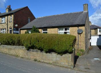 Thumbnail 2 bed detached bungalow for sale in Leymoor Road, Longwood, Huddersfield