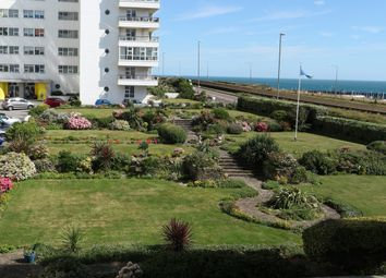 Thumbnail 3 bed flat for sale in Marine Gate, Marine Drive, Brighton