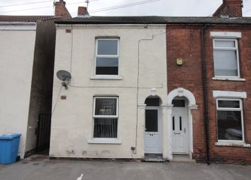 Thumbnail 2 bed terraced house for sale in Steignberg Street, Hull, Yorkshire, East Riding