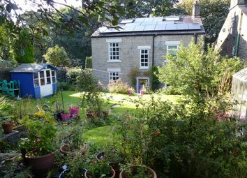 Thumbnail 5 bed detached house for sale in Manor Park Road, Glossop, Derbyshire
