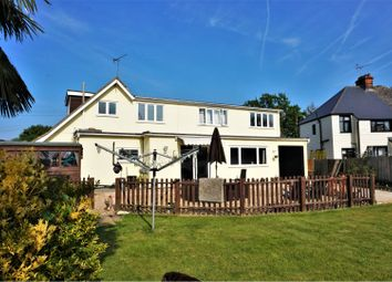 3 bed detached house for sale in Cranfield Park Road, Wickford SS12
