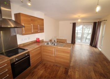 Thumbnail 3 bed flat for sale in Fortune Avenue, Edgware, Middlesex
