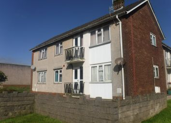 Thumbnail 3 bedroom flat for sale in 21 Maes Y Gollen, Sketty Park, Swansea