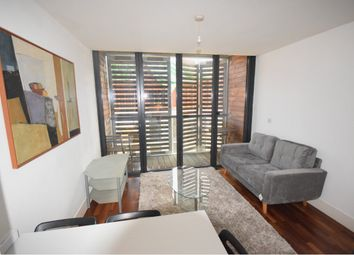 1 bed flat to rent in Burton Place, Manchester M15