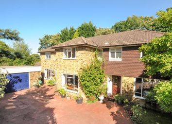 Thumbnail 5 bed detached house for sale in Virginia Water, Surrey