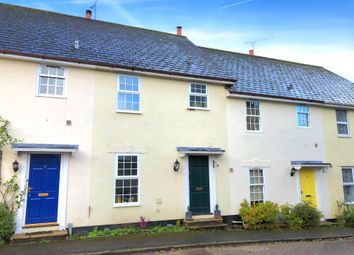Thumbnail 2 bedroom terraced house for sale in Dorchester Road, Maiden Newton, Dorchester