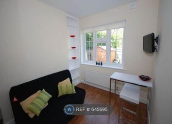 Thumbnail Studio to rent in Maxwell Road, Northwood