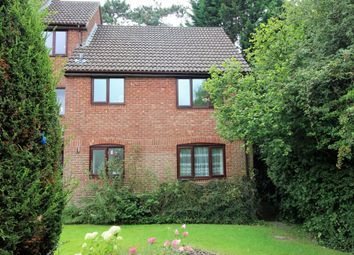 Thumbnail 1 bedroom flat for sale in Marlow Road, Bishops Waltham