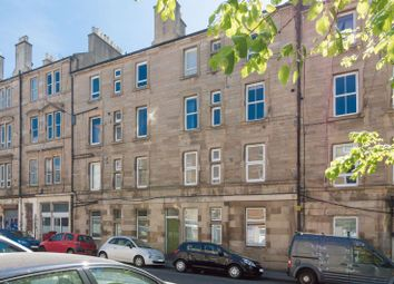 Thumbnail 1 bed flat for sale in 97/8 Albert Street, Leith, Edinburgh