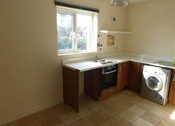 Thumbnail 1 bed flat to rent in Minster Road, Stourport-On-Severn