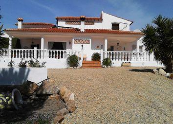 Thumbnail 8 bed villa for sale in Vera, Almeria, Andalusia, Spain