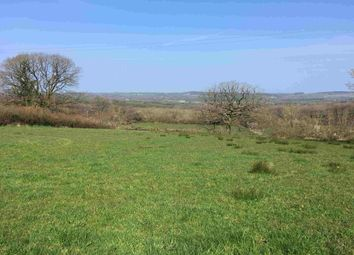 Thumbnail Land for sale in A3072, Highampton