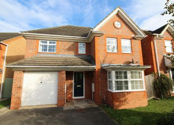 4 bed detached house to rent in Pond Close, Huntingdon PE29