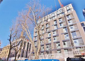 Thumbnail 1 bed flat for sale in Vicary House, Barts Square, London