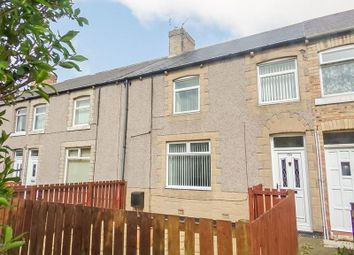 Thumbnail 3 bedroom terraced house to rent in Rosalind Street, Ashington