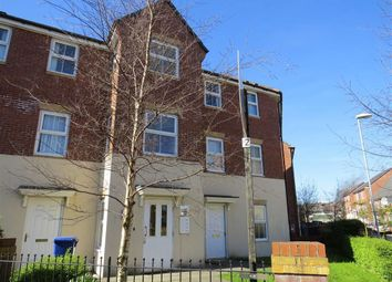 Thumbnail 2 bed flat for sale in 18 Appleton Street, Cheetham Hill, Manchester
