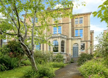 Thumbnail 2 bed flat for sale in Worcester Crescent, Clifton, Bristol