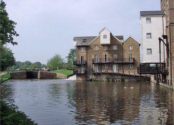 Thumbnail 2 bed flat to rent in John Bunn Mill, Coxes Lock, Addlestone, Surrey