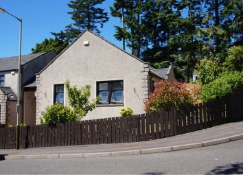 Thumbnail 3 bed detached bungalow for sale in Heron Rise, Dundee
