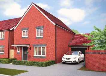 Thumbnail 3 bed terraced house for sale in The Aspen Sommerfeld Road, Hadley, Telford