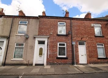 Thumbnail 2 bed property for sale in Herbert Street, Darlington