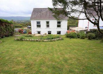 Thumbnail 3 bed property for sale in Llwynonn, Johns Terrace, Carmel, Llanelli