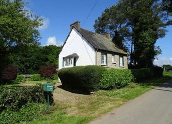 Thumbnail 2 bed cottage for sale in Bourgerel, 22160 Plourac'h, France
