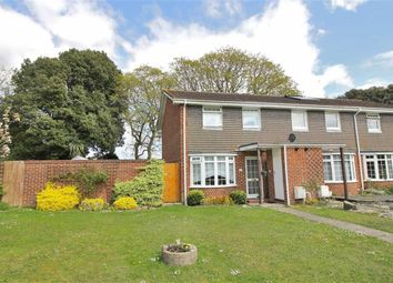 Thumbnail 3 bed property for sale in Ridgefield Gardens, Highcliffe, Christchurch