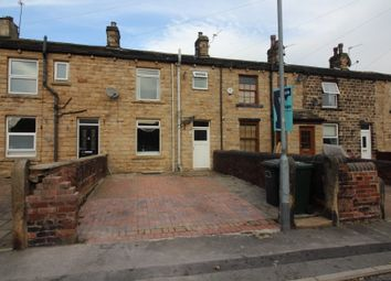Thumbnail 1 bed terraced house for sale in Nab Lane, Mirfield