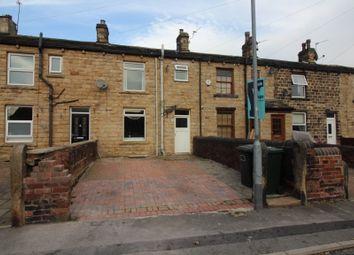 Thumbnail 1 bedroom terraced house for sale in Nab Lane, Mirfield