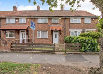 Thumbnail 2 bed terraced house to rent in Bideford Grove, Hull