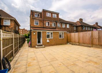 Thumbnail 6 bed end terrace house to rent in Dylways, Denmark Hill
