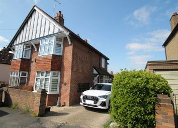 Thumbnail 3 bed property to rent in Cromwell Road, High Wycombe