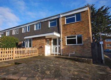 Thumbnail 3 bed end terrace house to rent in Withy Lane, Ruislip