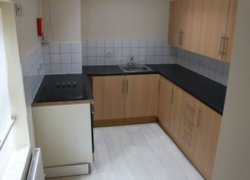 Thumbnail 2 bed flat to rent in Northill Road, Mount Pleasant