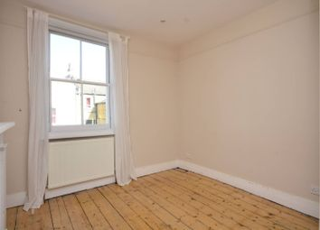 Thumbnail 1 bed maisonette to rent in Burland Road, Between The Commons