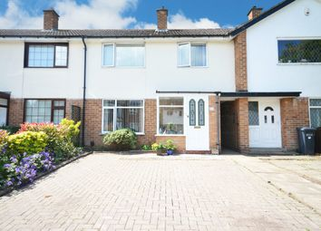 Thumbnail 3 bed terraced house for sale in Hytall Road, Shirley, Solihull