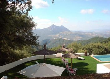 Thumbnail 4 bed farmhouse for sale in Near Gaucin, Sotogrande, Andalucía, Spain