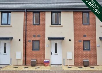 Thumbnail 2 bedroom property to rent in Bathstone Mews, Newport