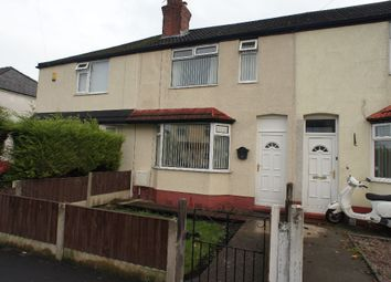 Thumbnail 3 bed terraced house for sale in South Avenue, Warrington
