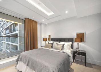 Thumbnail 1 bed flat for sale in Trinity House, 377 Kensington High Street, Kensington, London