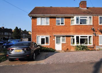 Thumbnail 2 bed maisonette for sale in Clanfield Road, Southampton
