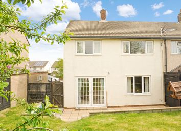 Thumbnail 3 bed detached house for sale in Aust Crecent, Chepstowt, Monmouthshire