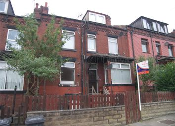 Thumbnail 4 bed terraced house for sale in Colwyn Road, Holbeck, Leeds