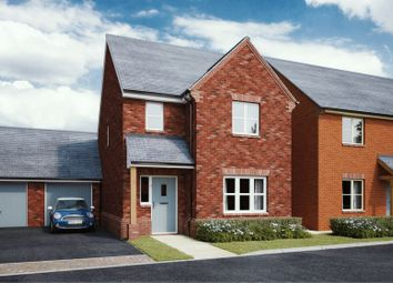 Thumbnail 3 bed detached house for sale in The Sherston, Nup End Green, Ashleworth