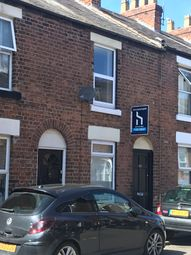 Thumbnail 2 bed terraced house for sale in Gloucester Street, Chester